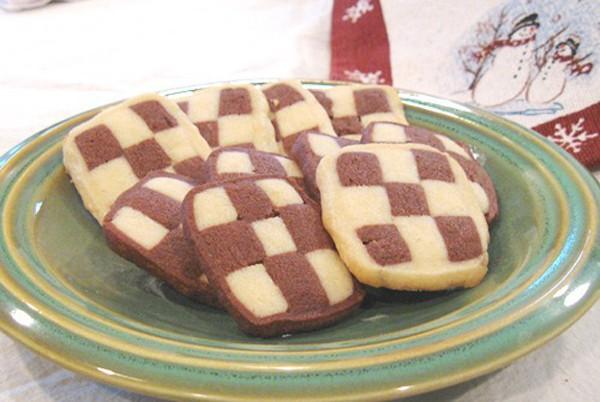 bánh cookie có nhân